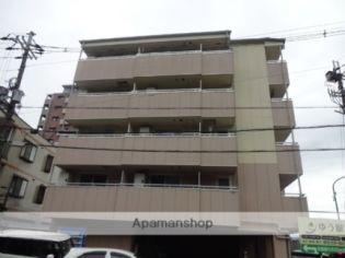 グランシャリオ長尾Ⅱ 5階の賃貸【大阪府 / 枚方市】