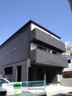 モダンアパートメント枚方三矢町[103号室]の外観