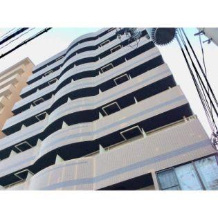 アクエルド都島 4階の賃貸【大阪府 / 大阪市都島区】