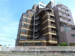 後光ビル春宮 2階の賃貸【大阪府 / 東大阪市】