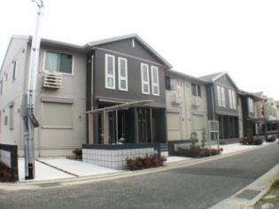 大阪府八尾市柏村町3丁目の賃貸アパートの外観