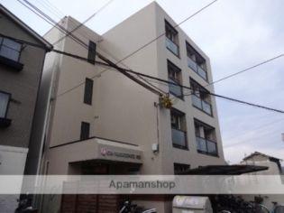 OMレジデンス白鷺 4階の賃貸【大阪府 / 堺市中区】