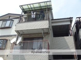 ルサンキエ 3階の賃貸【大阪府 / 高槻市】