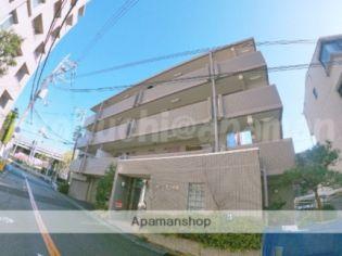 パーシモン千里 3階の賃貸【大阪府 / 豊中市】