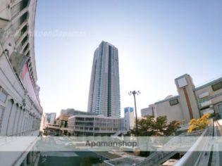 シエリアタワー千里中央[3312号室]の外観