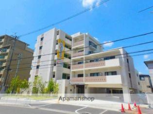 大阪府枚方市渚西2丁目の賃貸マンションの外観
