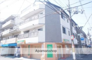 Y'S COURT 3階の賃貸【大阪府 / 大阪市東淀川区】