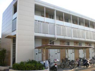 レオパレス輝Ⅱ 1階の賃貸【大阪府 / 堺市中区】