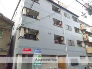 ラヴィーハイツ 1階の賃貸【大阪府 / 大阪市港区】