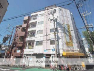 藤田ホワイトマンション[302号室]の外観