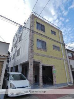 生江マンション[401号室]の外観