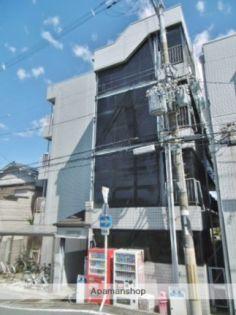 エクセル太子橋Ⅱ 2階の賃貸【大阪府 / 大阪市旭区】