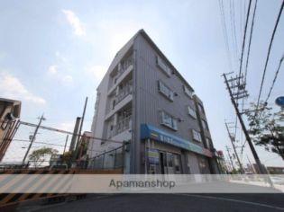 なかやビル 4階の賃貸【大阪府 / 枚方市】