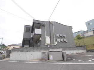 レオパレス津田山手 2階の賃貸【大阪府 / 枚方市】