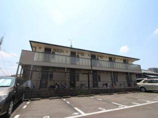 ソレビレックス 2階の賃貸【大阪府 / 枚方市】