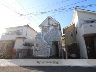 御殿山第8マンション 2階の賃貸【大阪府 / 枚方市】