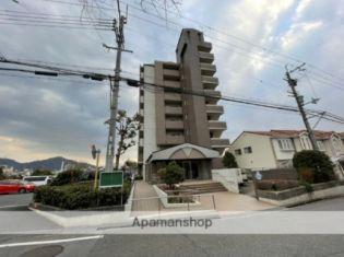 サニーヒル忍ヶ丘[506号室]の外観