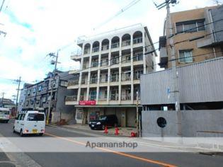 ニタカビル 4階の賃貸【大阪府 / 守口市】