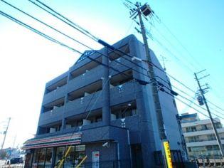 コンフォール柳田 3階の賃貸【大阪府 / 門真市】