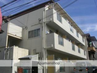 中川マンション[103号室]の外観