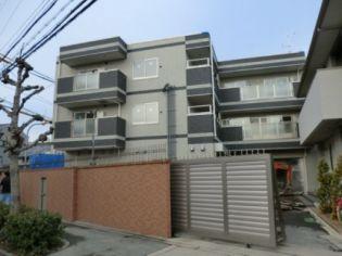 大阪府大阪市鶴見区横堤1丁目の賃貸マンション