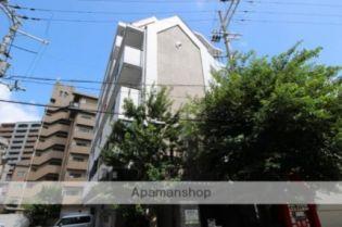 キャピタルハウス栄町 4階の賃貸【大阪府 / 池田市】