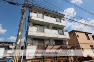 トマトハイツ 1階の賃貸【大阪府 / 池田市】
