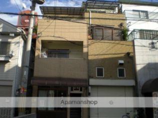 東ハイツ 2階の賃貸【大阪府 / 大阪市阿倍野区】