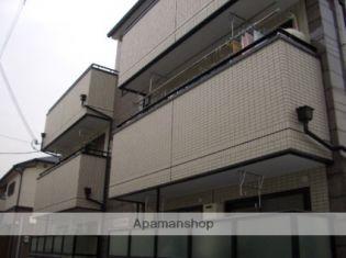 モアメゾン田中 2階の賃貸【大阪府 / 大阪市阿倍野区】