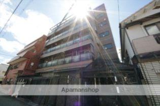 グランディール桂(阿倍野区) 4階の賃貸【大阪府 / 大阪市阿倍野区】