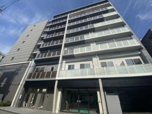 仮称)西成区花園南DーROOM 5階の賃貸【大阪府 / 大阪市西成区】