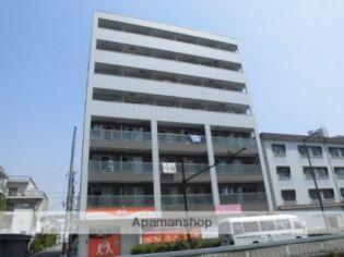 シーガルマンションⅡ 4階の賃貸【大阪府 / 大阪市住之江区】