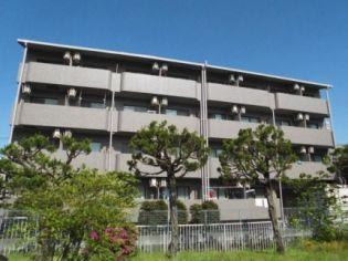 プリミエール白鷺 4階の賃貸【大阪府 / 堺市東区】