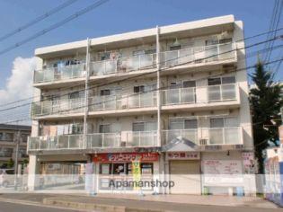 岡田マンション 4階の賃貸【大阪府 / 堺市北区】