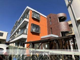 ユニコーン82'西野 3階の賃貸【大阪府 / 堺市東区】