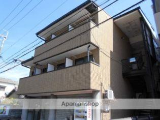 ビレッジ西野 2階の賃貸【大阪府 / 堺市東区】