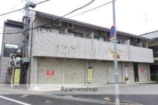 ターニングハイツ 2階の賃貸【大阪府 / 富田林市】