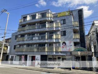 ラフォーレ北野田 5階の賃貸【大阪府 / 堺市東区】