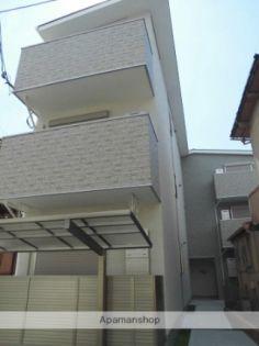 ALEGRIA北野田 2階の賃貸【大阪府 / 堺市東区】