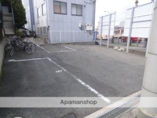 エクセルガーデン堺 2階の賃貸【大阪府 / 堺市堺区】