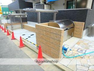 CALM HILLS Ⅱ番館 1階の賃貸【大阪府 / 堺市北区】