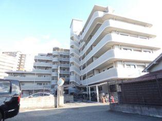 ライオンズガーデン上野芝 1階の賃貸【大阪府 / 堺市西区】