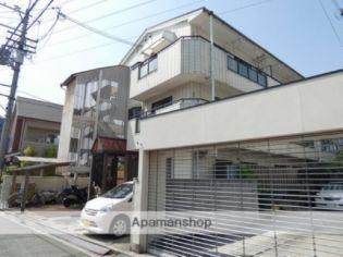 サンハイム上 3階の賃貸【大阪府 / 堺市西区】
