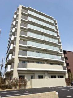 CORAL KOTOBUKI踞尾 4階の賃貸【大阪府 / 堺市西区】
