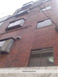 大宝上本町ロイヤルハイツ[207号室]の外観