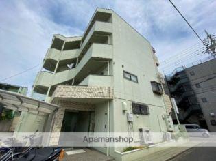 グリーンハイツ 3階の賃貸【大阪府 / 箕面市】