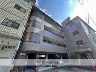 エクセレントプラザ 4階の賃貸【大阪府 / 吹田市】
