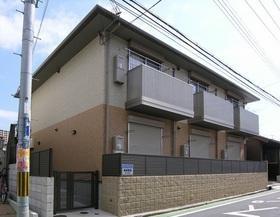 MYTハイツⅡ 1階の賃貸【大阪府 / 吹田市】