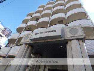 朝日プラザ緑橋Ⅱ 3階の賃貸【大阪府 / 大阪市東成区】