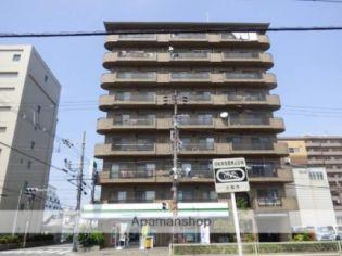 ミューズの館 5階の賃貸【大阪府 / 大阪市生野区】